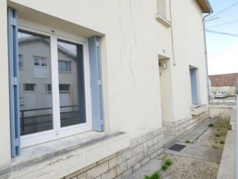 Vente maison / villa Aigrefeuille d aunis 189500€ - Photo 9