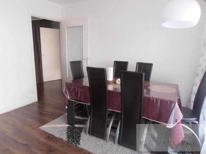 Sale apartment Nanterre 454000€ - Picture 2