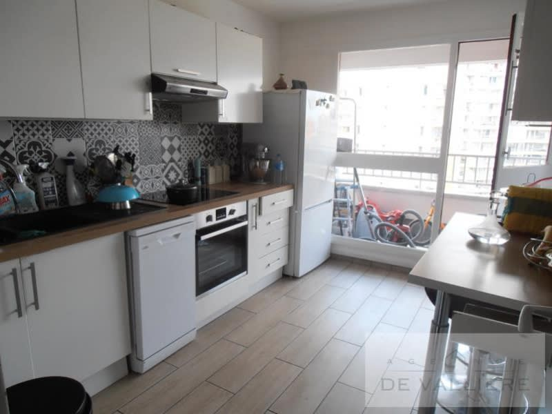 Sale apartment Nanterre 454000€ - Picture 3