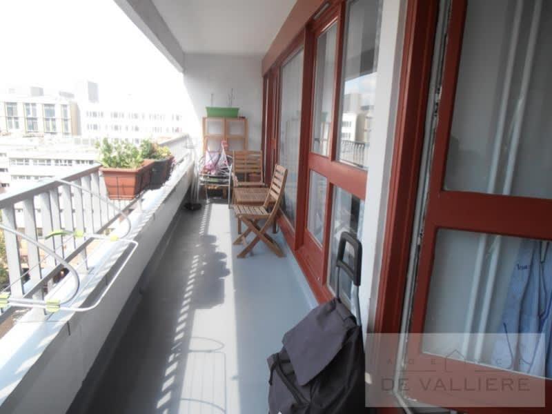 Sale apartment Nanterre 454000€ - Picture 4