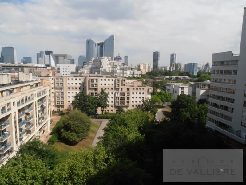 Sale apartment Nanterre 454000€ - Picture 8