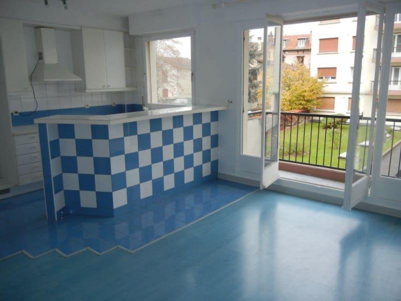 Rental apartment Creteil 900€ CC - Picture 2
