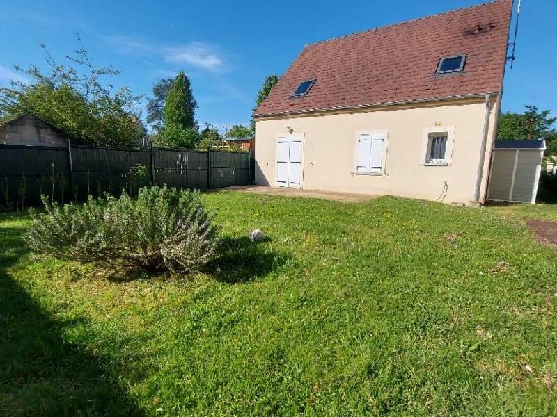 Location maison / villa Germigny 1185€ CC - Photo 9