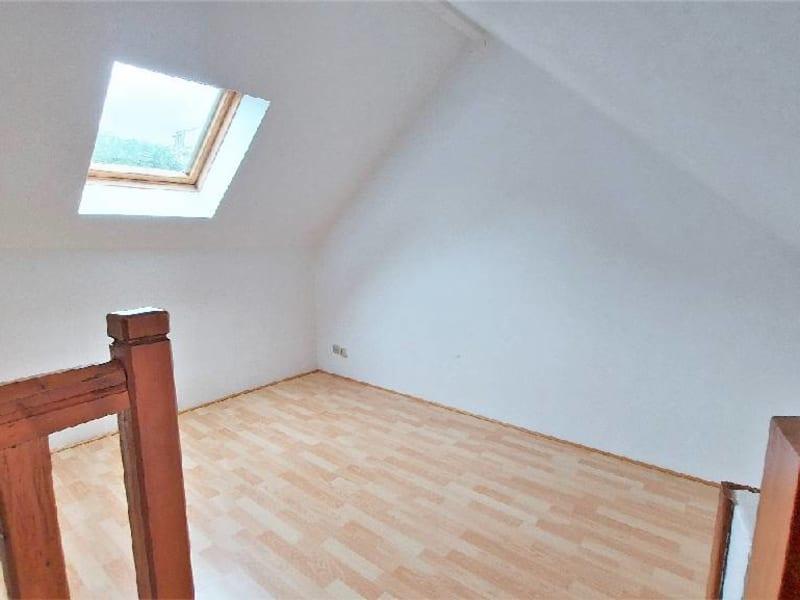 Rental apartment Cregy les meaux 635,50€ CC - Picture 4