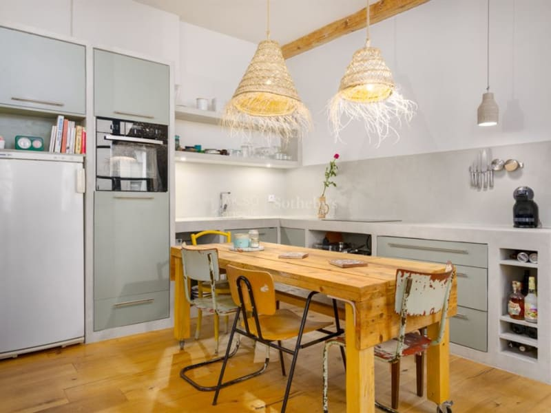 Vente appartement Lyon 9ème 320000€ - Photo 6