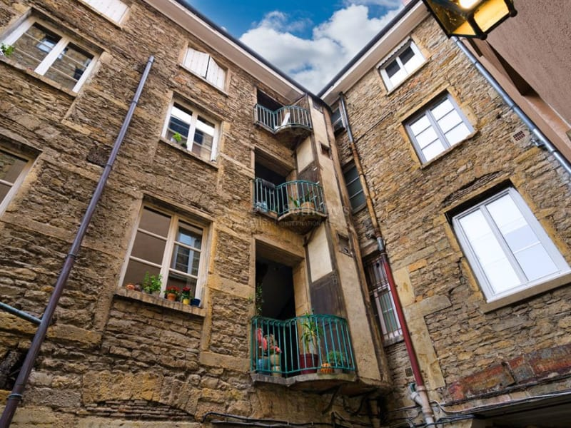 Vente appartement Lyon 9ème 320000€ - Photo 8