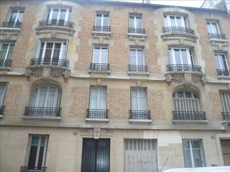 Location appartement Paris 15ème 1530€ CC - Photo 1