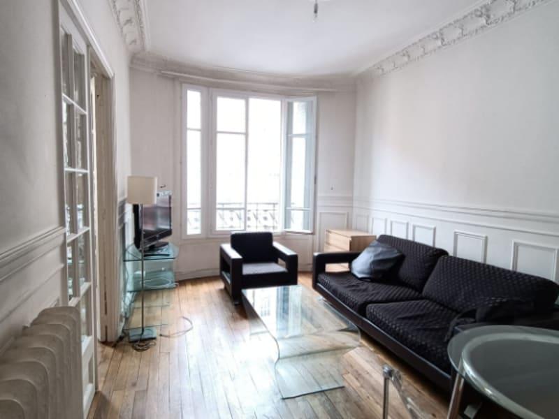 Location appartement Paris 15ème 1530€ CC - Photo 4