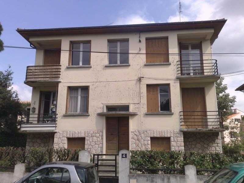 Location appartement Toulouse 671€ CC - Photo 1