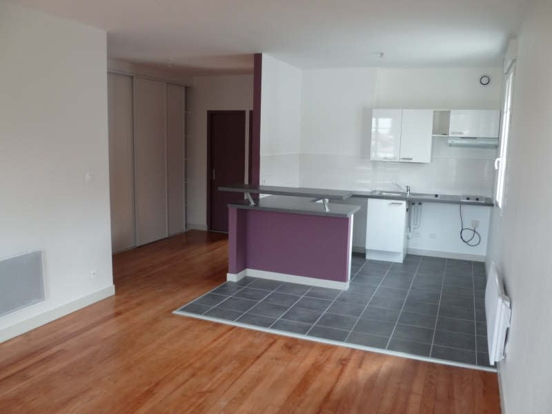 Location appartement Toulouse 671€ CC - Photo 4