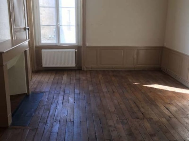 Location appartement Poitiers 589,50€ CC - Photo 2