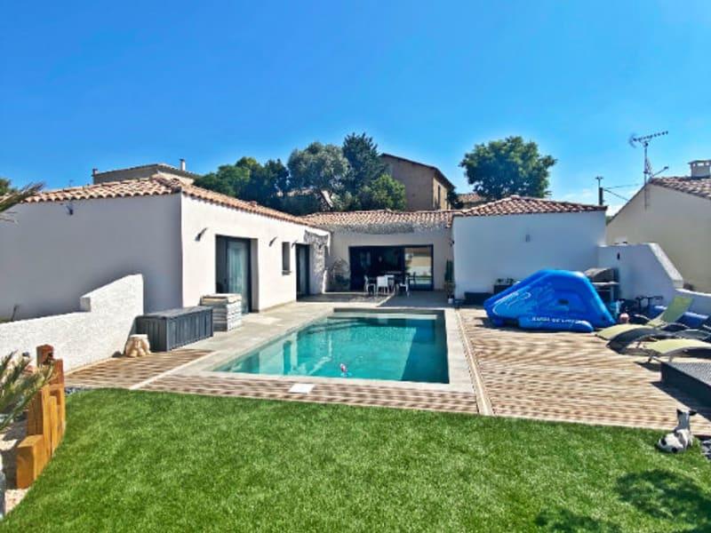 Venta  casa Murviel les beziers 570000€ - Fotografía 1