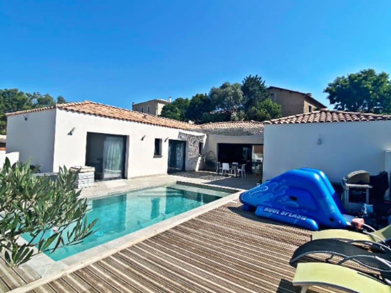 Venta  casa Murviel les beziers 570000€ - Fotografía 2