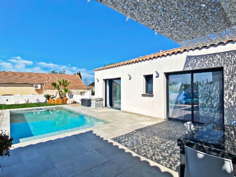 Venta  casa Murviel les beziers 570000€ - Fotografía 3