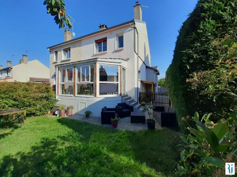 Sale house / villa Sotteville les rouen 209000€ - Picture 1