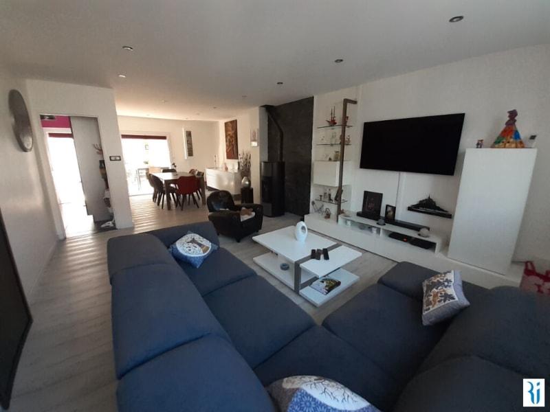 Sale house / villa Sotteville les rouen 209000€ - Picture 2
