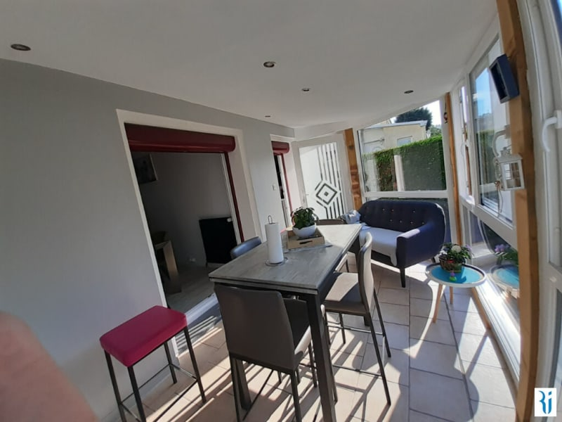 Sale house / villa Sotteville les rouen 209000€ - Picture 4