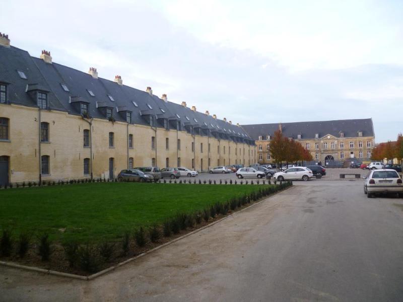 Location appartement Saint-omer 557€ CC - Photo 6