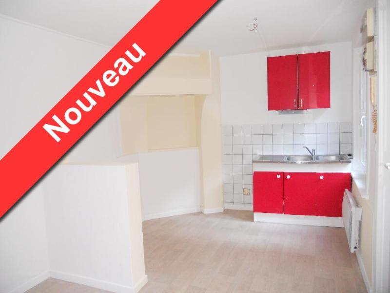 Location appartement Saint-omer 445€ CC - Photo 1
