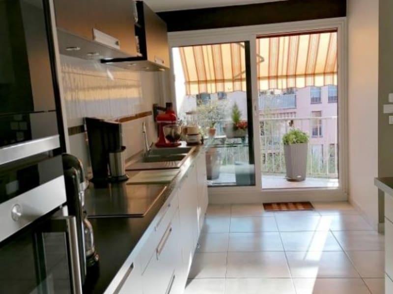 Sale apartment La ravoire 249000€ - Picture 1