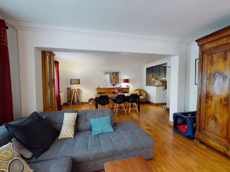 Vente maison / villa Osny 429500€ - Photo 2