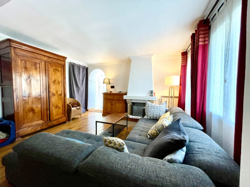 Vente maison / villa Osny 429500€ - Photo 3