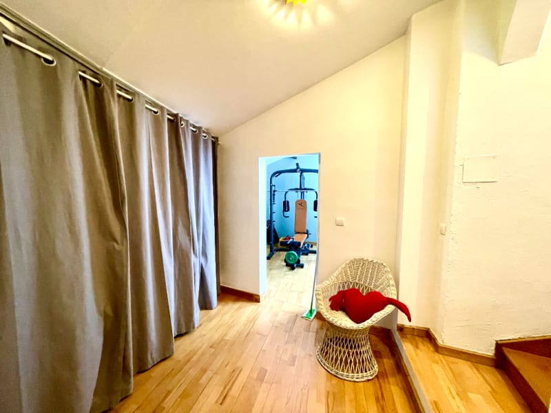 Vente maison / villa Osny 429500€ - Photo 11