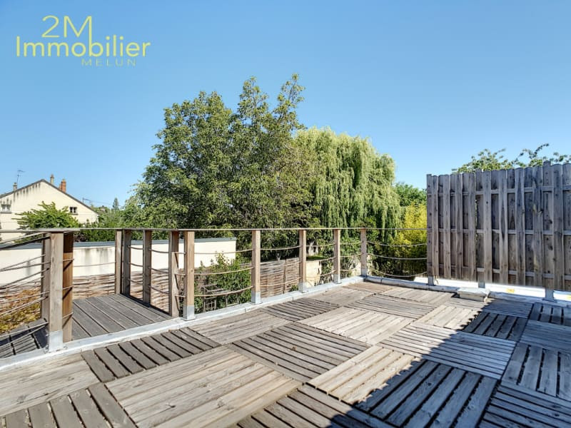 Vente maison / villa Melun 369000€ - Photo 2