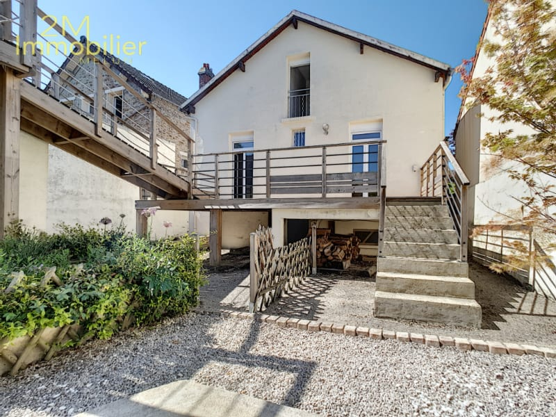Vente maison / villa Melun 369000€ - Photo 4