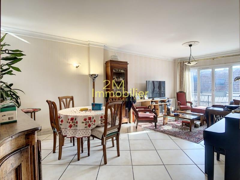 Sale apartment Melun 222800€ - Picture 1
