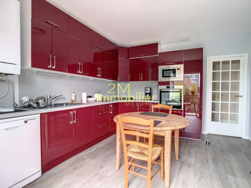 Sale apartment Melun 222800€ - Picture 2