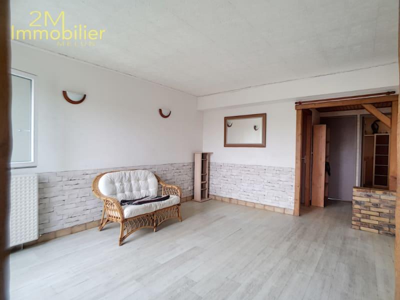 Sale apartment Le mee sur seine 98000€ - Picture 2