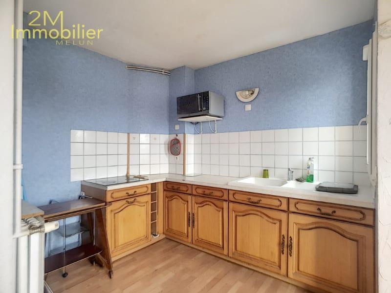 Sale apartment Le mee sur seine 98000€ - Picture 4