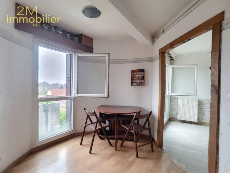 Sale apartment Le mee sur seine 98000€ - Picture 6
