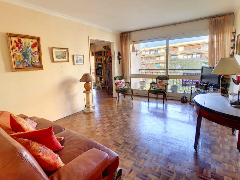 Sale apartment Le mee sur seine 139000€ - Picture 3