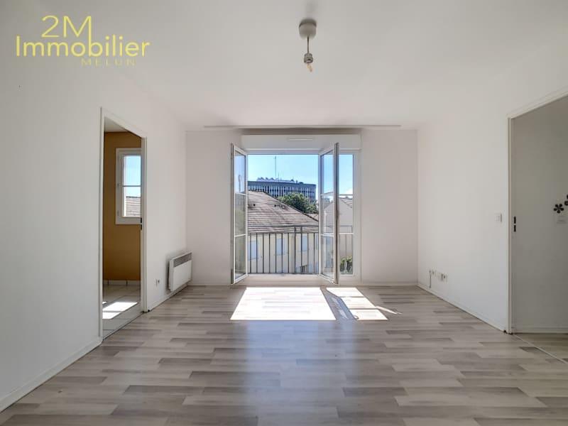 Vente appartement Melun 145000€ - Photo 6