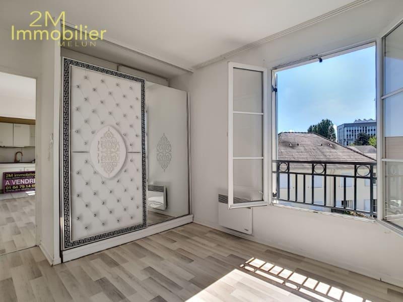 Vente appartement Melun 145000€ - Photo 8