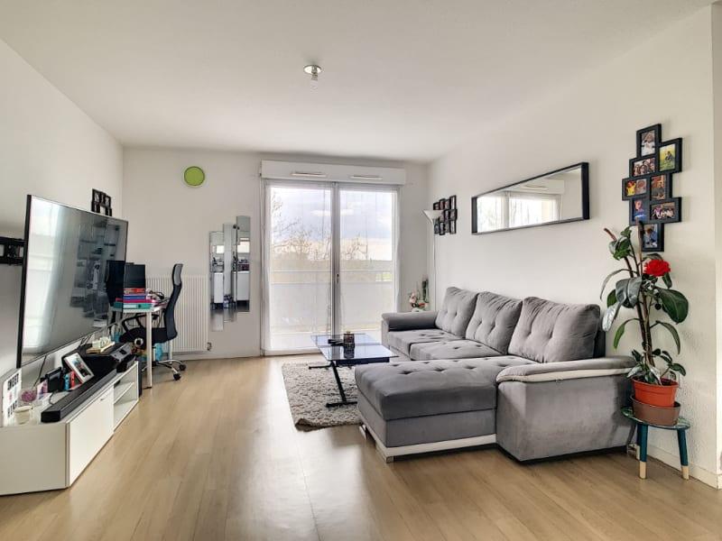 Sale apartment Le mee sur seine 165000€ - Picture 1