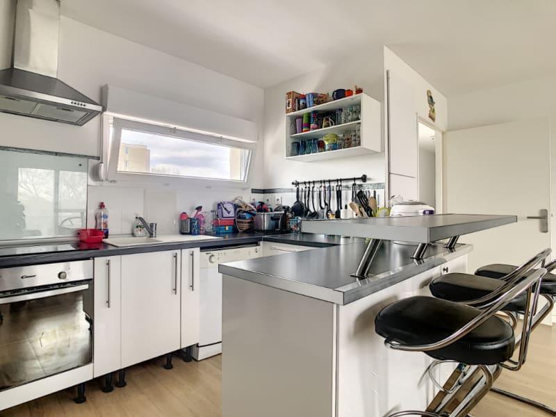Sale apartment Le mee sur seine 165000€ - Picture 3