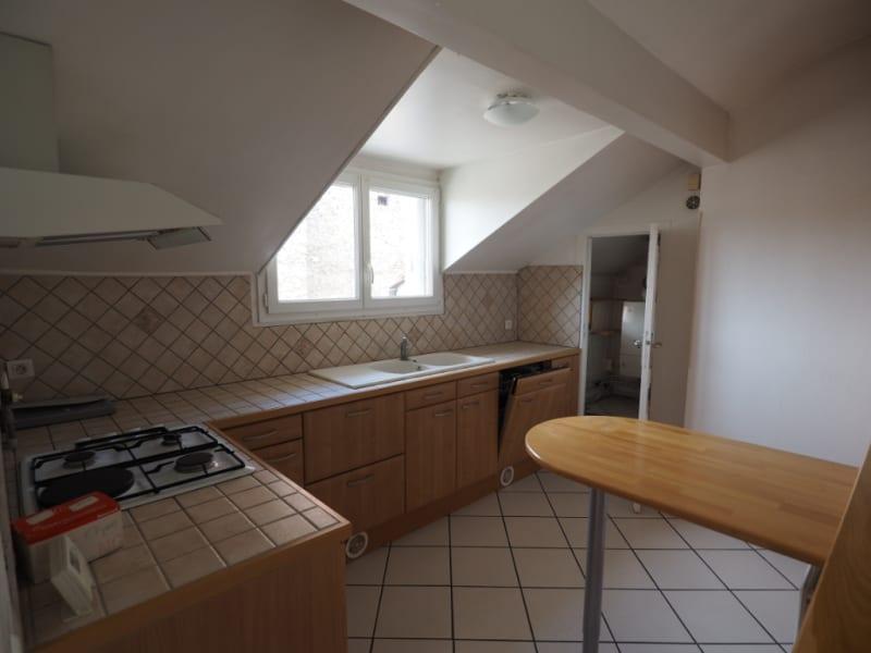 Vente appartement Melun 170000€ CC - Photo 4
