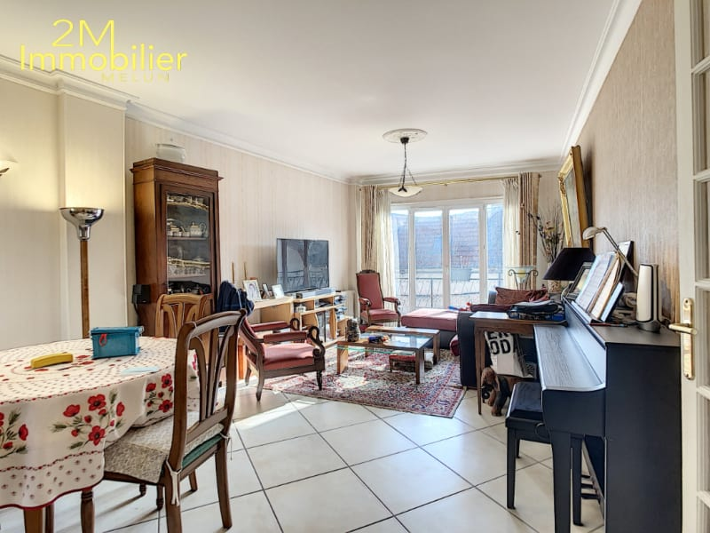 Vente appartement Melun 222800€ - Photo 1