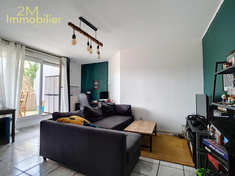 Vente appartement Melun 149000€ - Photo 1