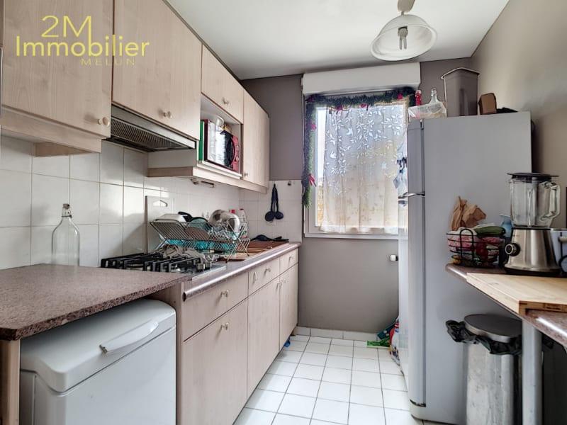Vente appartement Melun 149000€ - Photo 3
