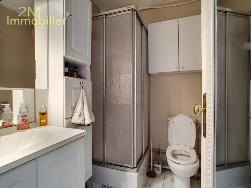 Vente appartement Melun 149000€ - Photo 4