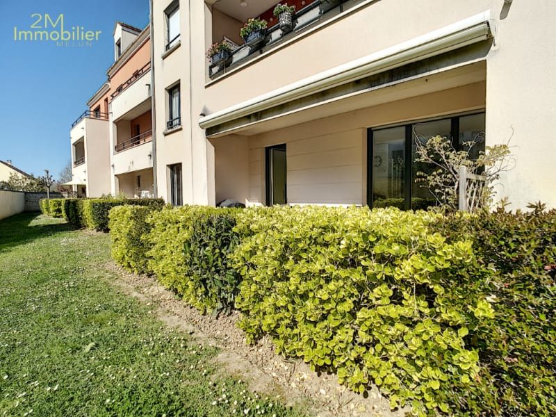 Vente appartement Melun 189000€ - Photo 1