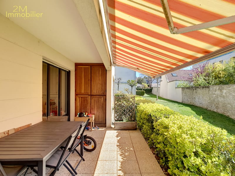 Vente appartement Melun 189000€ - Photo 2