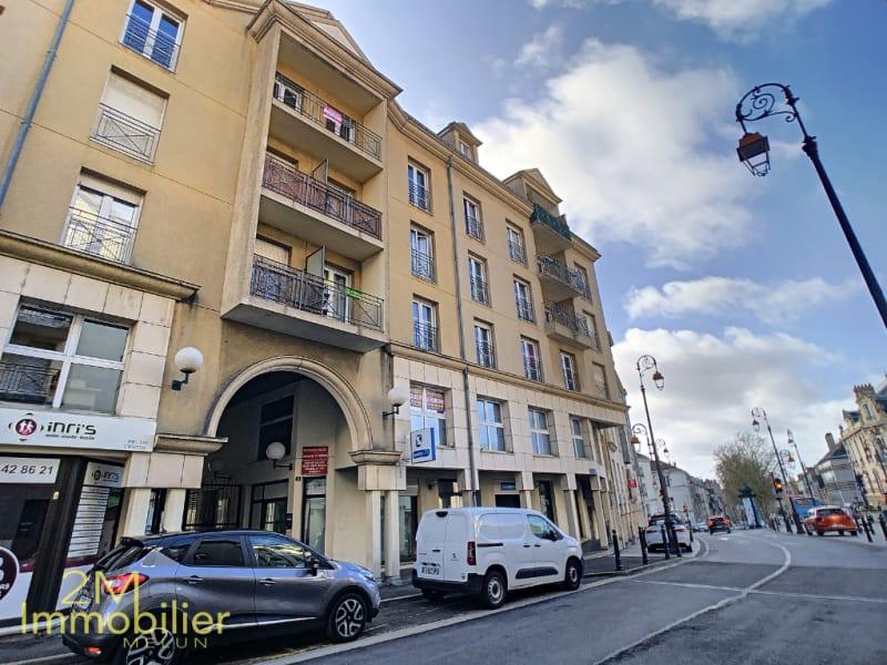 Sale office Melun 190000€ CC - Picture 3