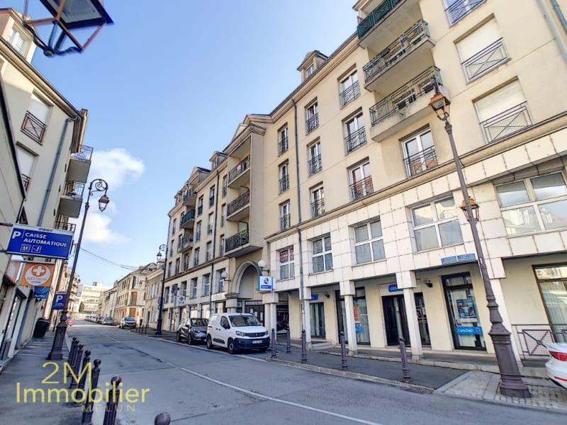Sale office Melun 190000€ CC - Picture 6