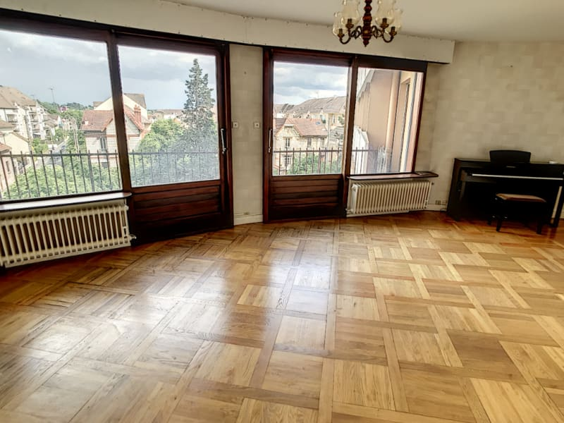 Sale apartment Melun 197000€ - Picture 2