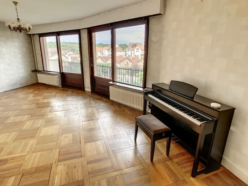 Sale apartment Melun 197000€ - Picture 3